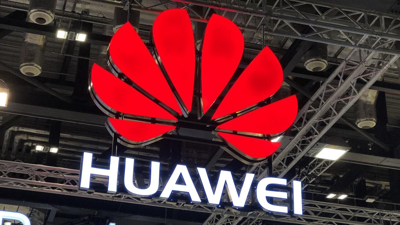 US-Regierung: Huawei wegen Geldwäsche, Betrug und mehr angeklagt