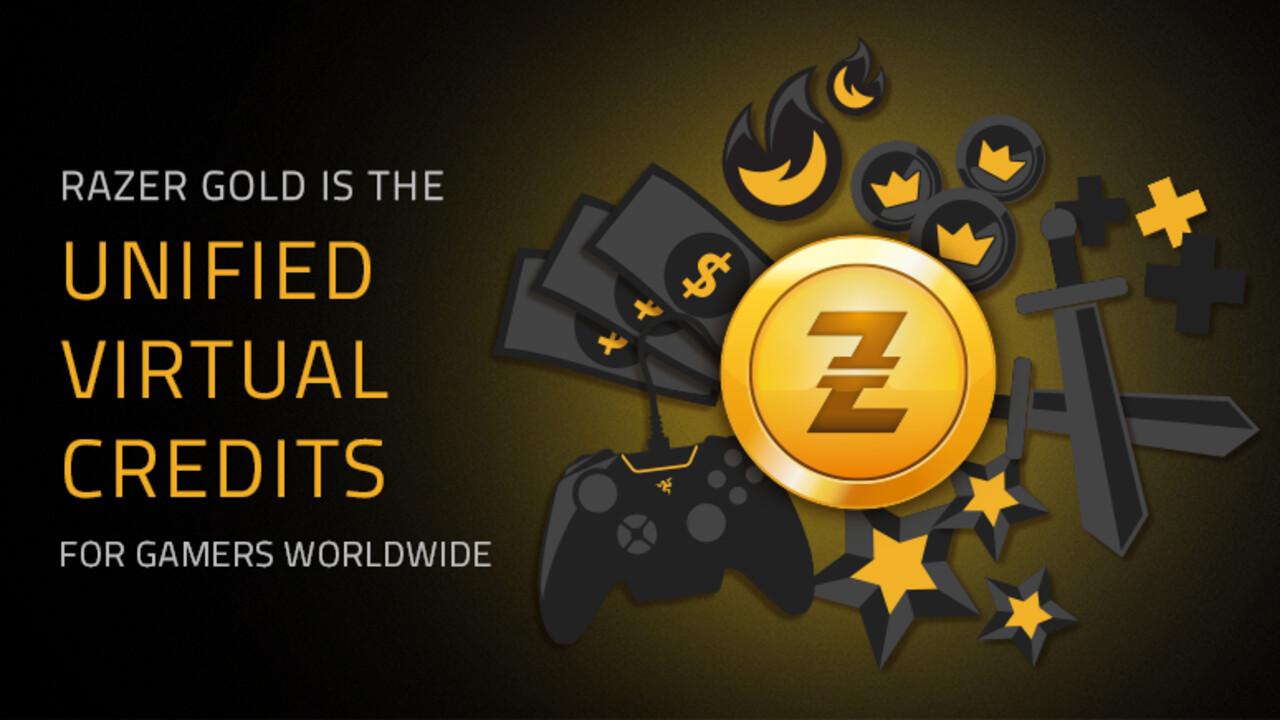 Virtuelle Währung: NetEase akzeptiert bald Razer Gold