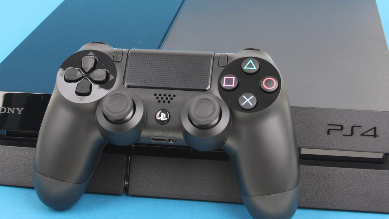 Einkauf mit Gemüsewaage: 19-Jähriger zahlt nur 9Euro für PlayStation 4