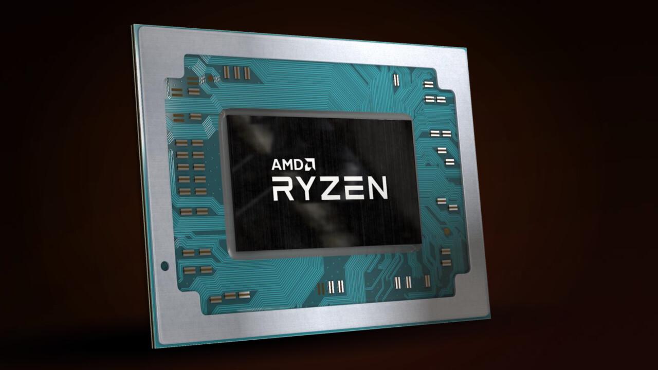 Quartalszahlen: AMD erzielt noch minimales Umsatzwachstum