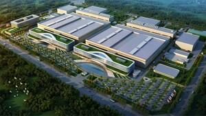 Nach US-Embargo: Chinas Speicherhersteller Jinhua lahmgelegt