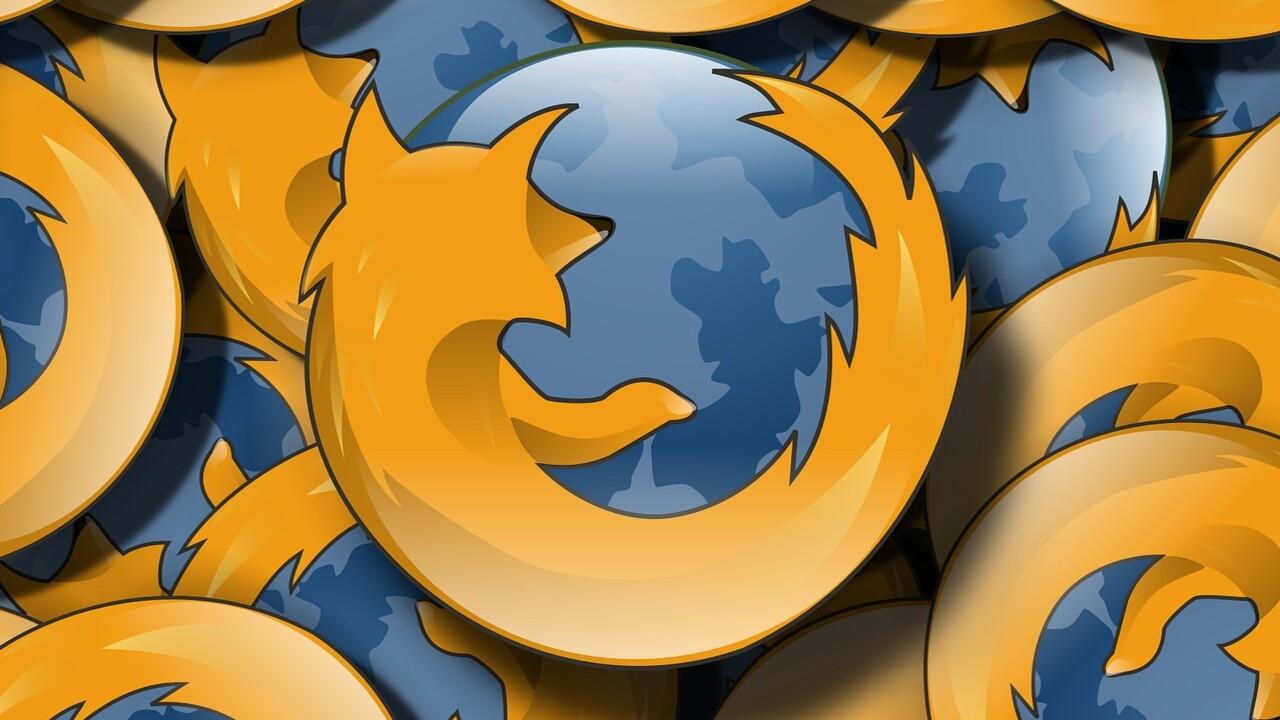 Browser: Firefox 65 kann AV1, WebP und erweitert den Tracking-Schutz
