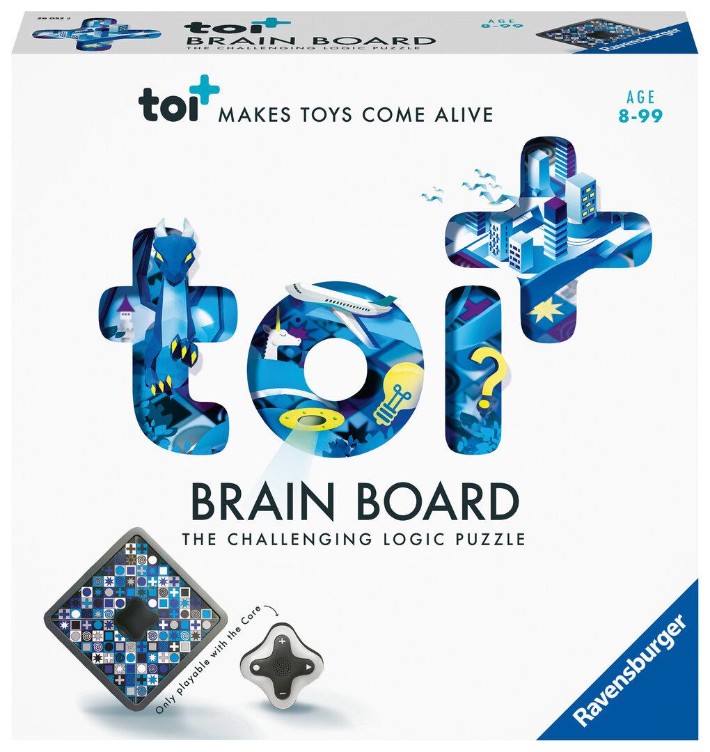 Ravensburger toi+ – Brain Board