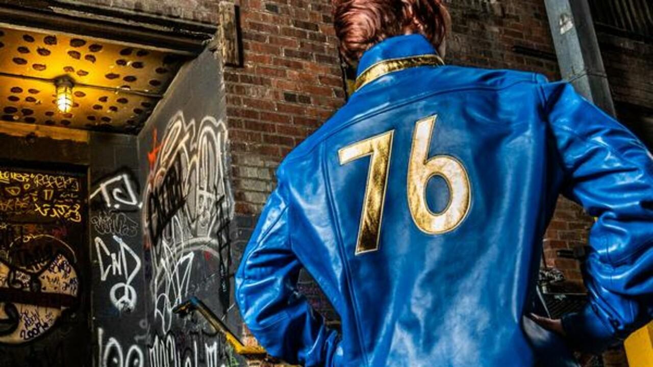 Bethesda: Spott für 276 $ teure Fallout-Lederjacke
