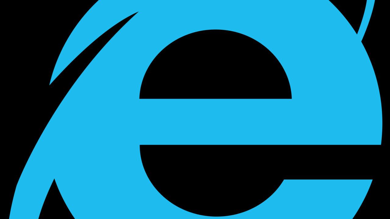 Support-Ende: Internet Explorer 10 erhält ab 2020 keine Updates mehr