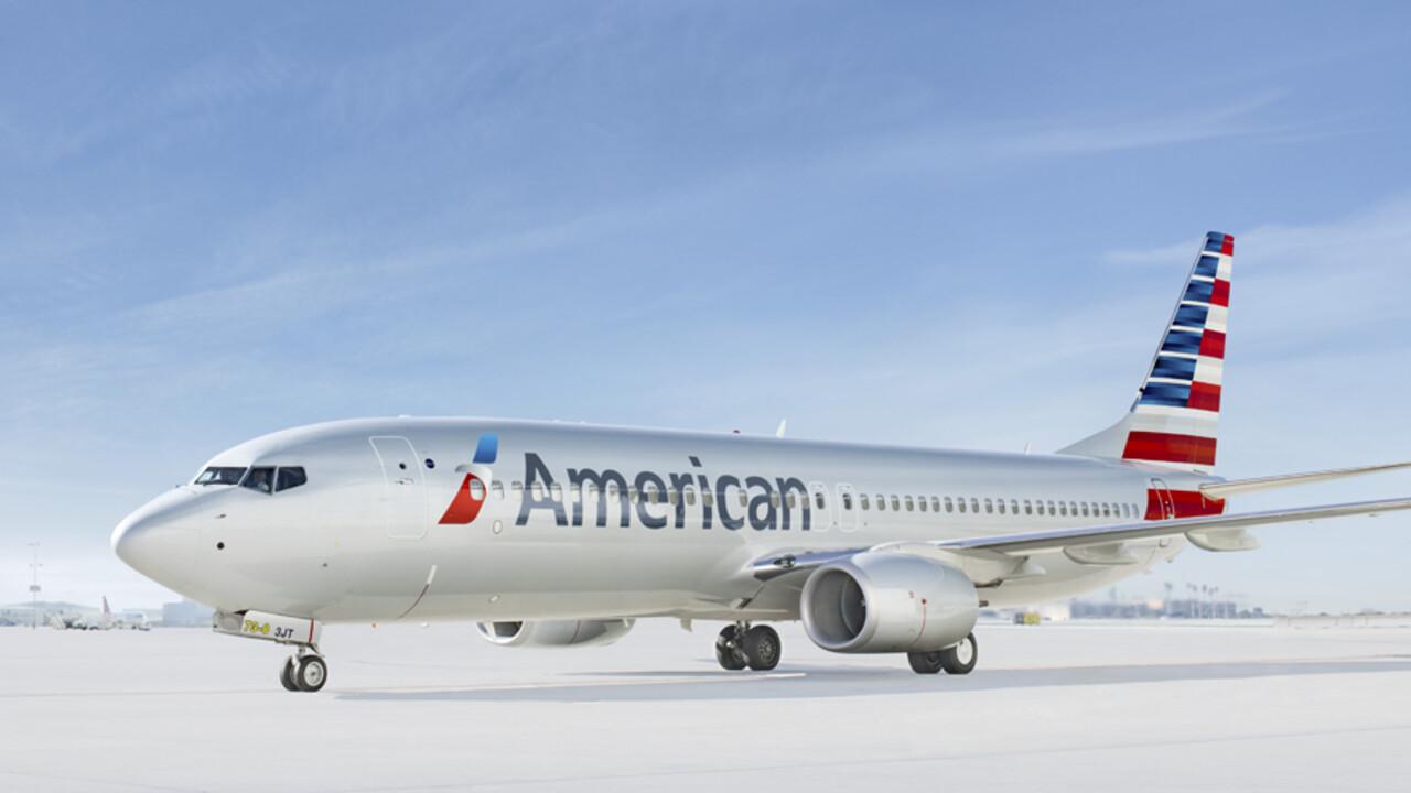 Musik-Streaming: Apple Music ohne WLAN-Paket bei American Airlines möglich