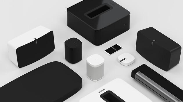 Multiroom-System: Sonos 10.0 streicht alte iOS- und Android-Systeme