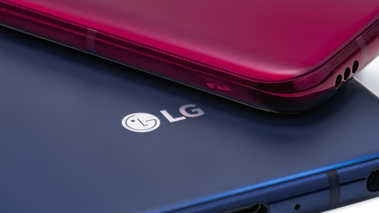 Quartalszahlen: LGs Smartphone-Sparte bricht um 42 Prozent ein