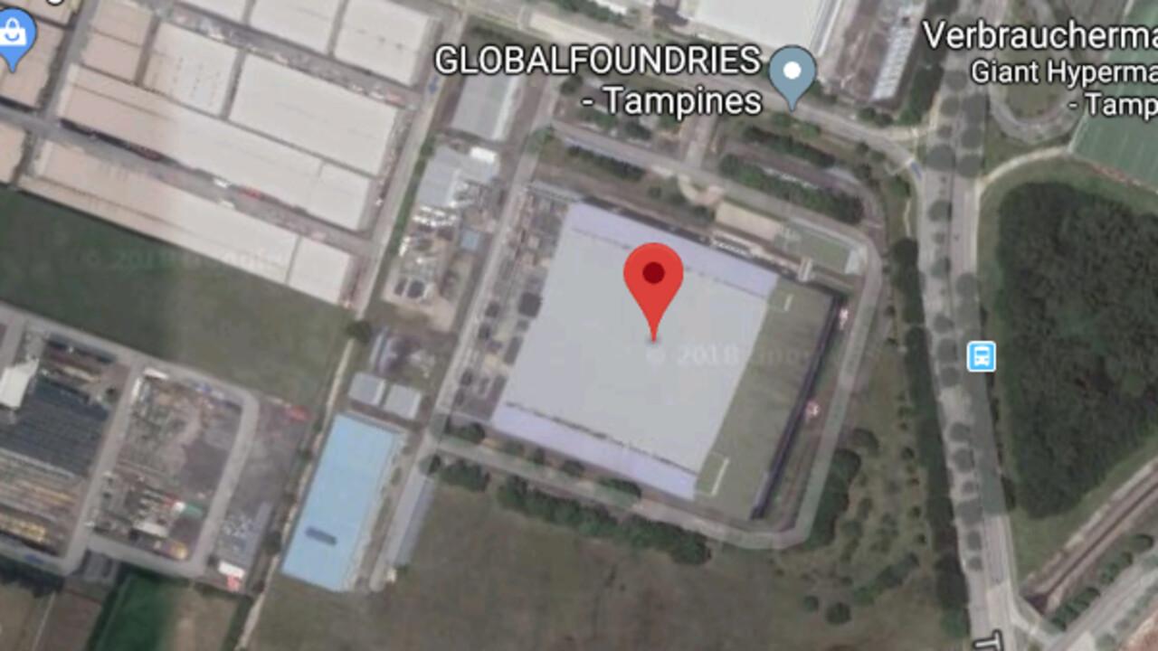 Globalfoundries Fab 3E: VIS will Chip-Fabrik in Singapur für 236 Millionen USD