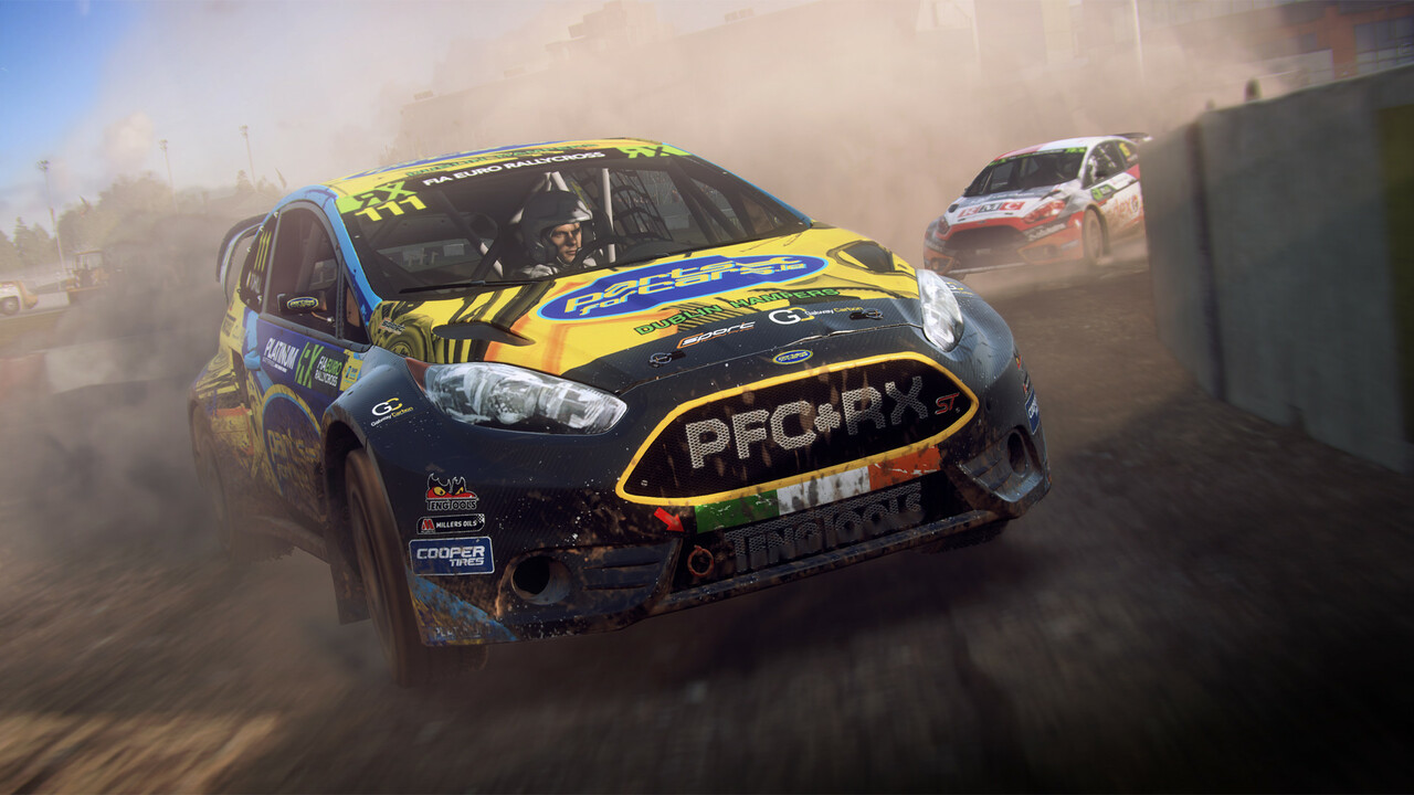 Systemanforderungen: Dirt Rally 2.0 verlangt nicht viel