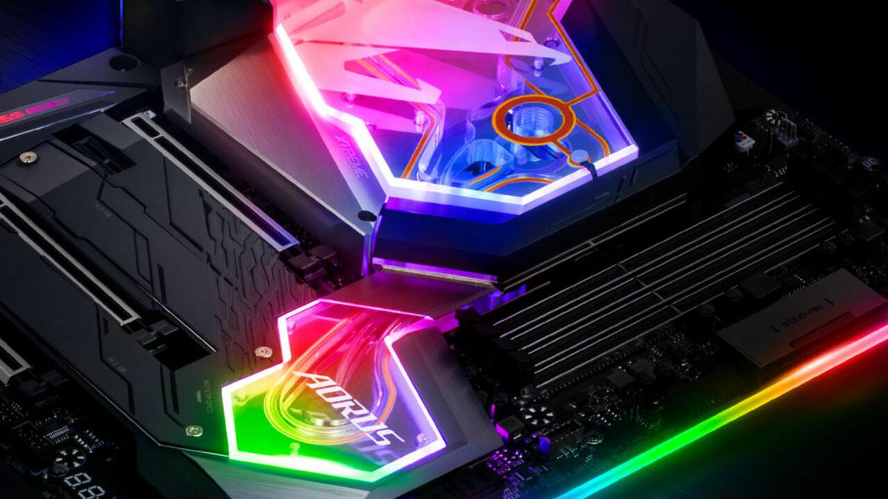1.049 Euro: Gigabyte-Mainboard kostet mehr als ein Gaming-PC