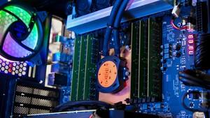 Asetek 690LX-PN: Erster AiO-Wasserkühler für den Xeon W-3175X