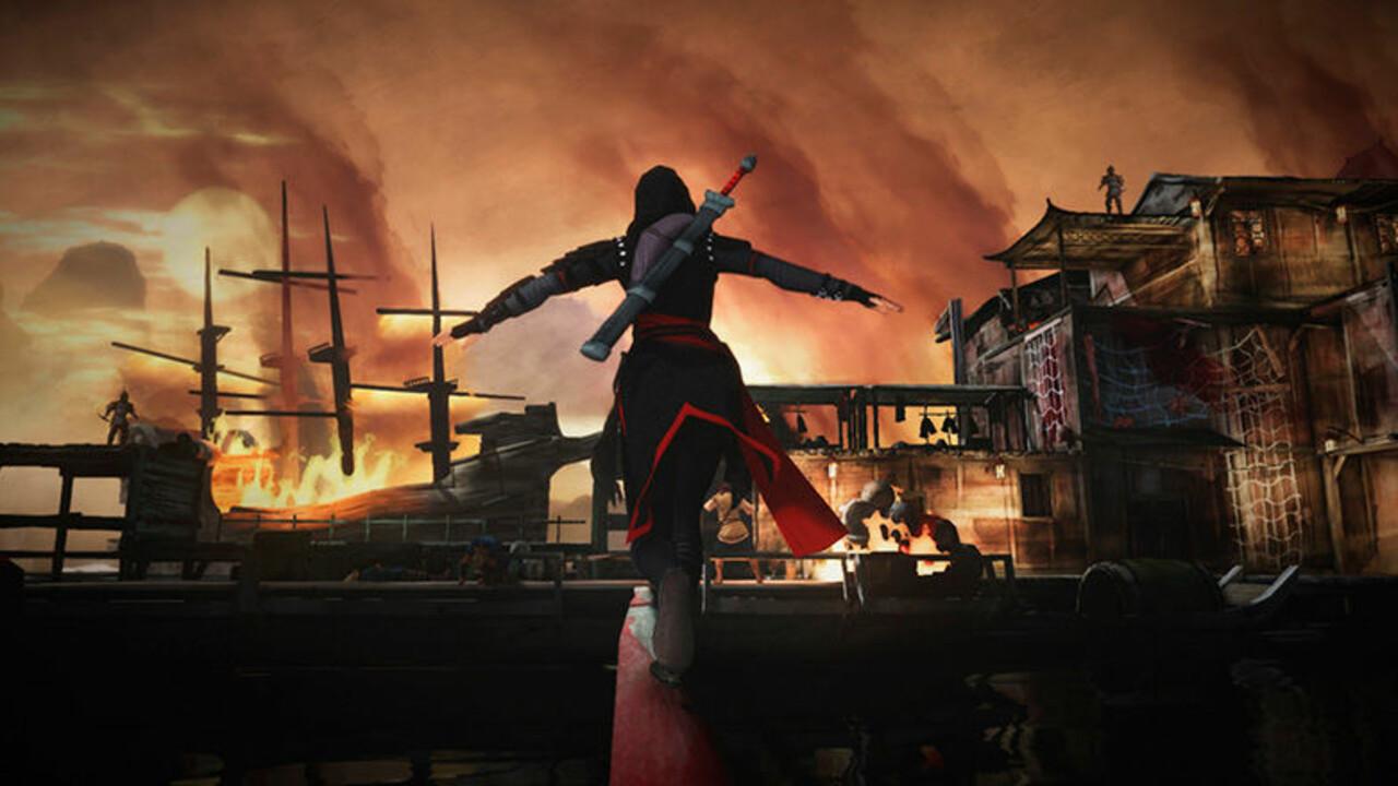 Ubisoft Lunar Sale: Spielerabatte bis 90 Prozent und ein Gratis-Adventure