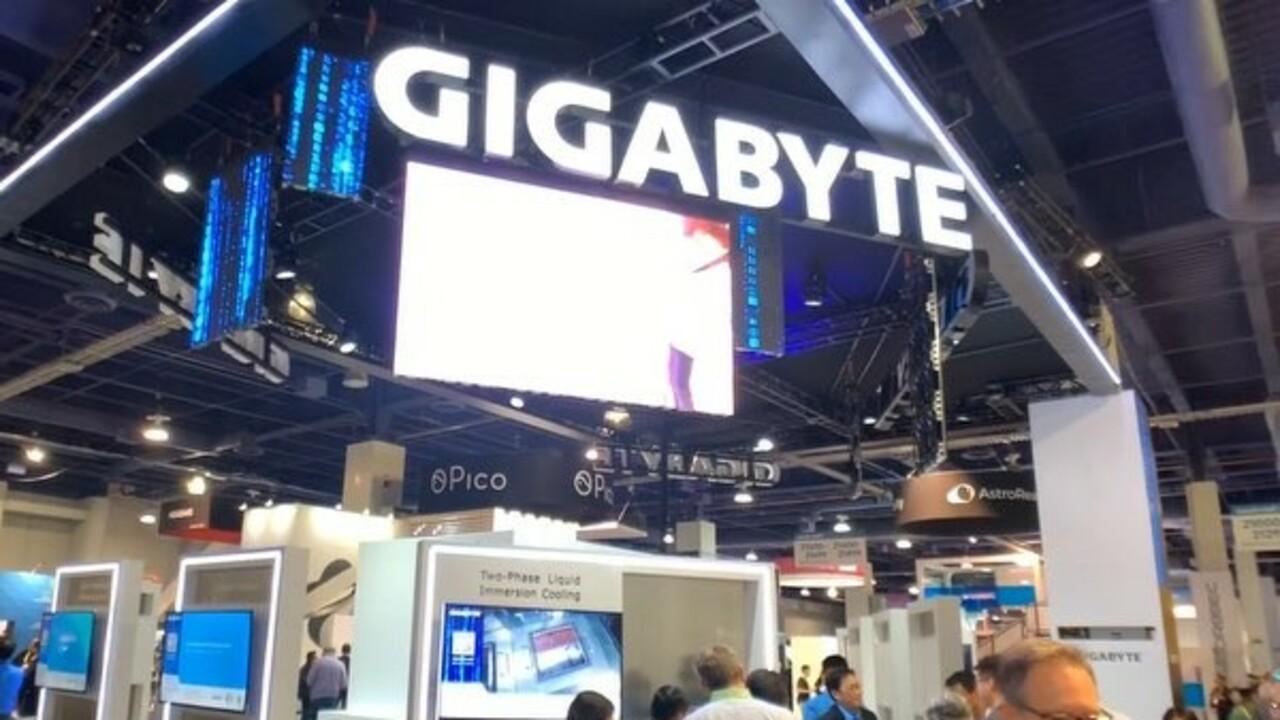 Weniger Mainboard-Absatz: Gigabyte soll angeblich 5 bis 10 Prozent Personal abbauen