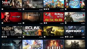 Steam Lunar Sale: Spieleangebote zum Jahr des Erd-Schweines