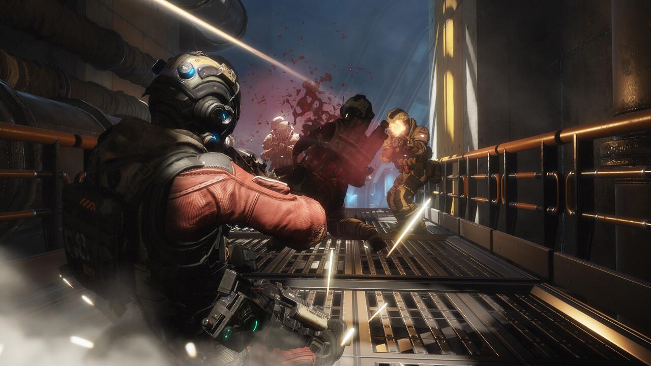 Titanfall Apex Legends: Neues Spiel konzentriert sich auf Battle Royale