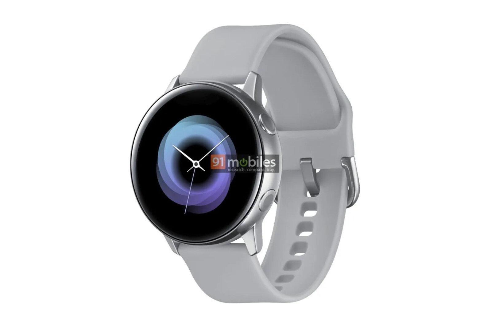 Samsung Galaxy Watch Sport/Active