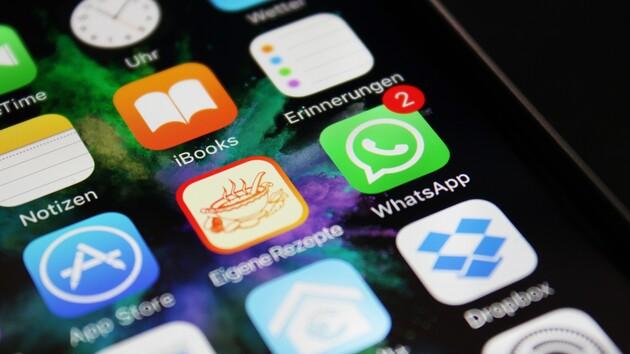iOS: WhatsApp-Update bringt Face- und Touch-ID-Sperre