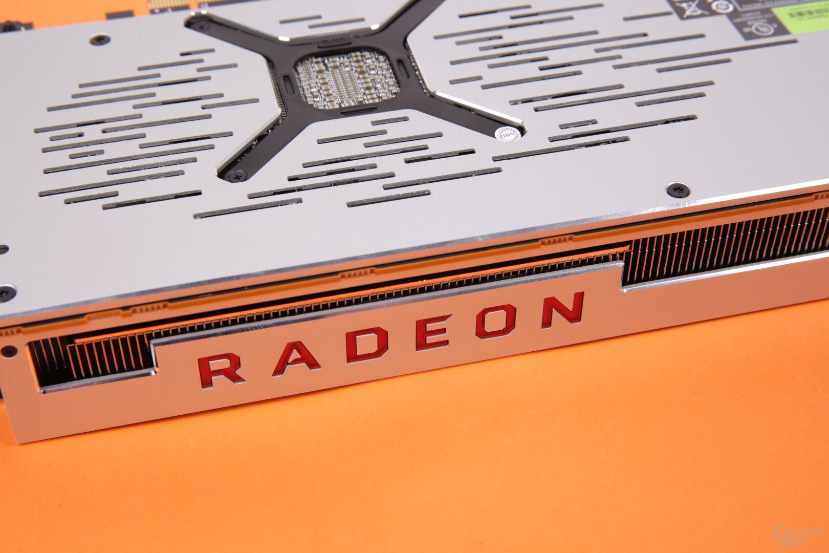 AMD Radeon VII im Test