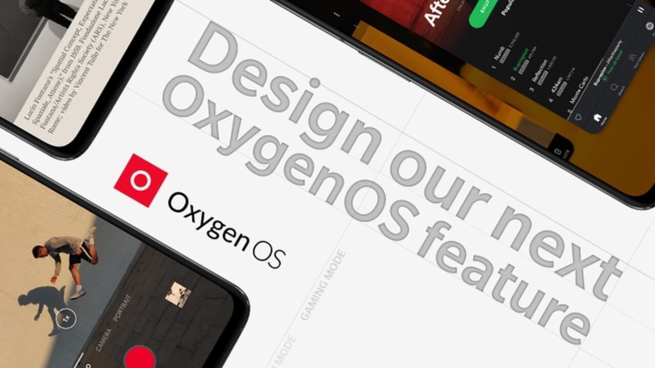 OnePlus: Community kann Features für OxygenOS vorschlagen