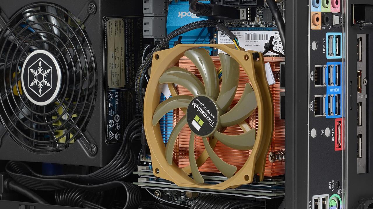 Aus der Community: Neue Empfehlungen für den idealen Mini-ITX-Gaming-PC