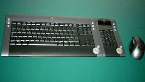 Im Test vor 15 Jahren: Eine Tastatur mit Bluetooth als Statussymbol