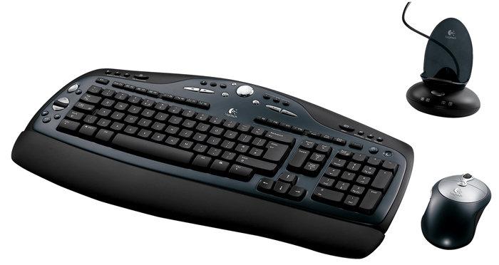Cordless Desktop LX700