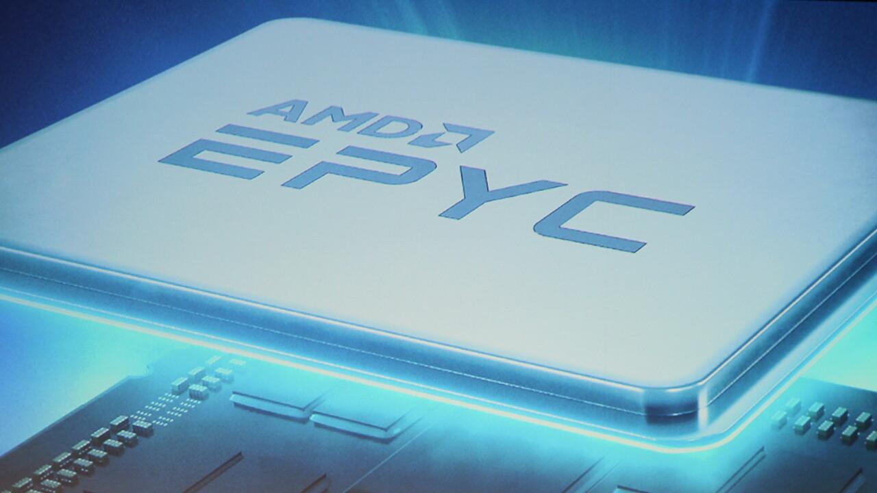Prozessoren: AMD erobert Marktanteile bei Desktop, Notebook und Server