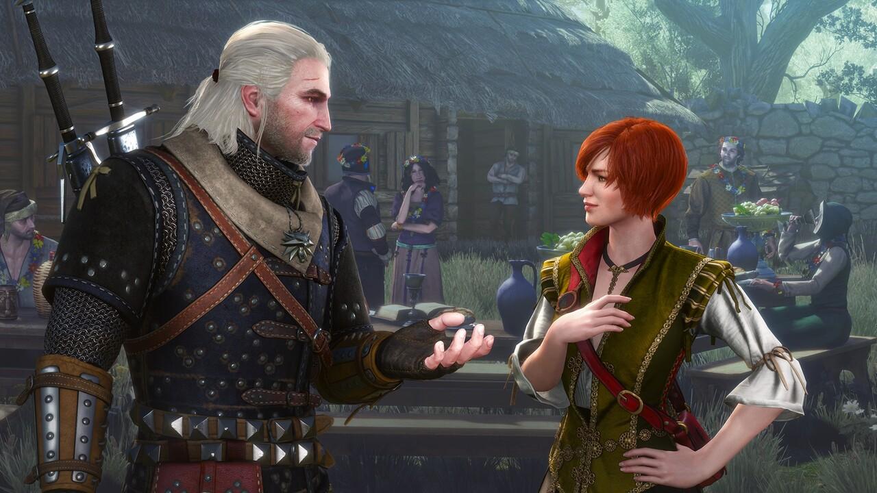 The Witcher: Autor Sapkowski erhält Nachzahlung von CD Projekt