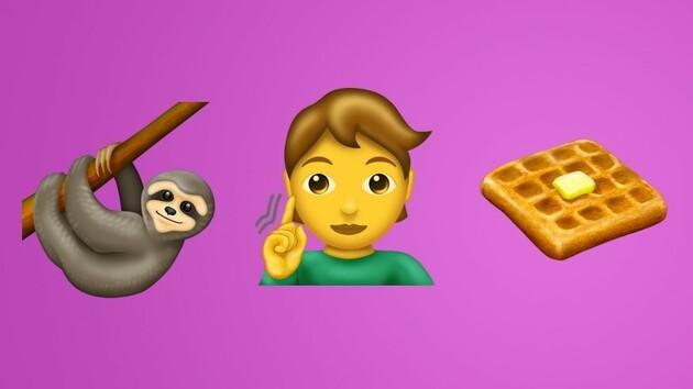 Unicode: 230 neue Emoji für Android, iOS und mehr abgesegnet