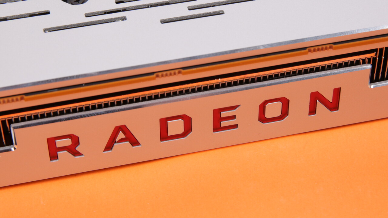AMD Radeon VII: Benchmarks mit aktuellen Spielen und (Async) Compute