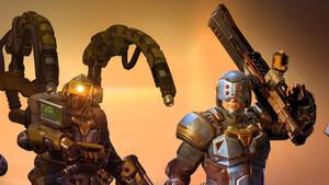 Mehr Zeit für Gameplay: Phoenix Point um drei weitere Monate verschoben