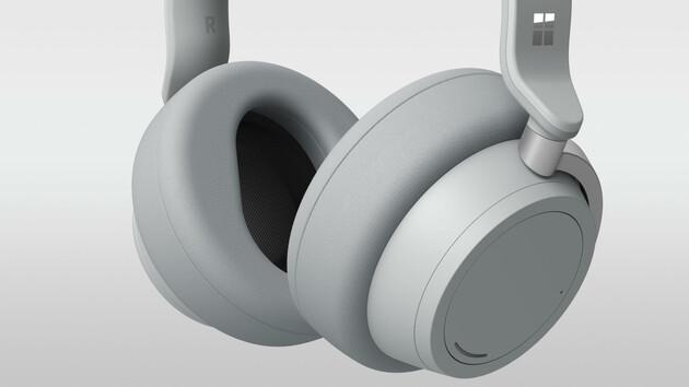 ANC-Kopfhörer: Surface Headphones kommen für 380 Euro nach Deutschland