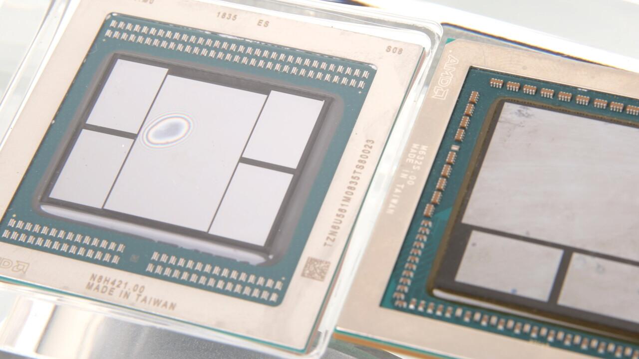 Radeon Adrenalin 19.2.1: Grafiktreiber für die Radeon VII mit Vega 20