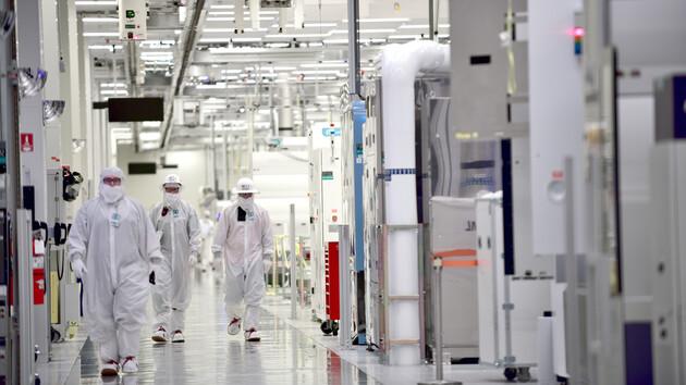 Fabrikausbau: Intel erweitert D1X in Oregon um einen dritten Block