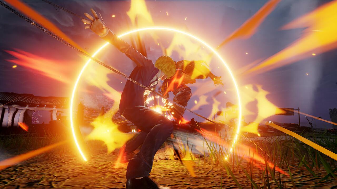 Systemanforderungen: Manga-Schlägerei Jump Force will 8 Threads und GTX 1060