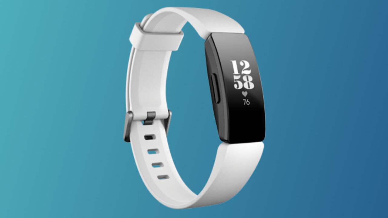Fitbit Inspire & Inspire HR: Günstigster Fitnesstracker nur für Krankenversicherungen