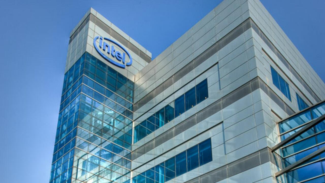 Fabrikausbau: Intel investiert auch 8 Mrd. USD in CPU-Werk in Irland