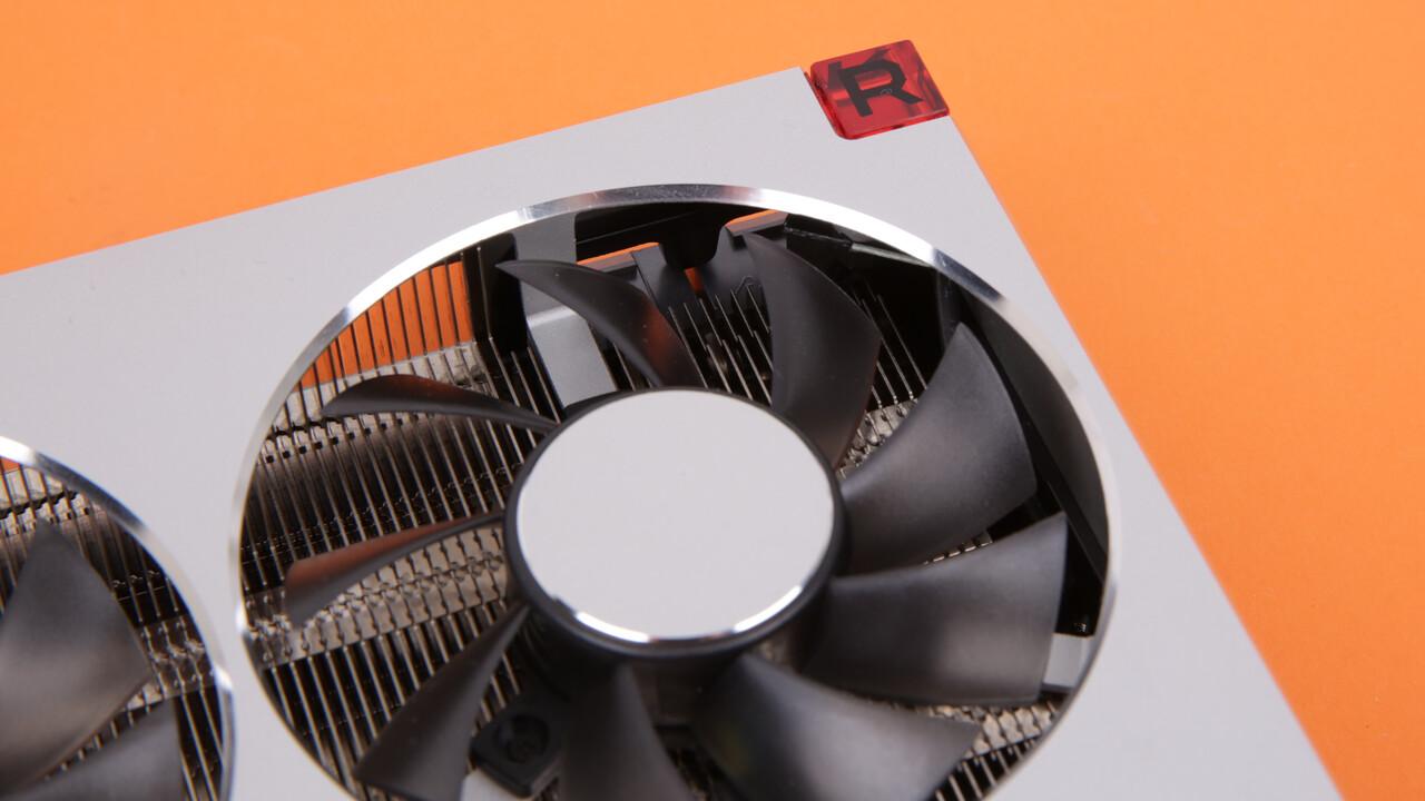 Radeon VII: AMD reicht UEFI-Support erst per BIOS-Update nach