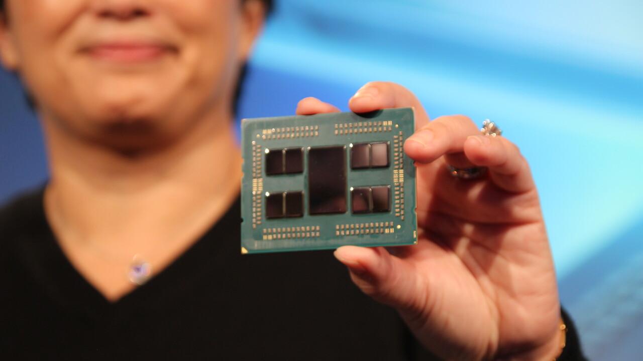 Investoren-Konferenz: AMD bestätigt neue Produkte für alle Bereiche in 2019