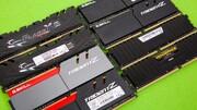 RAM für AMD Ryzen im Test: Spiele-Benchmarks mit DDR4-2666 bis -3600