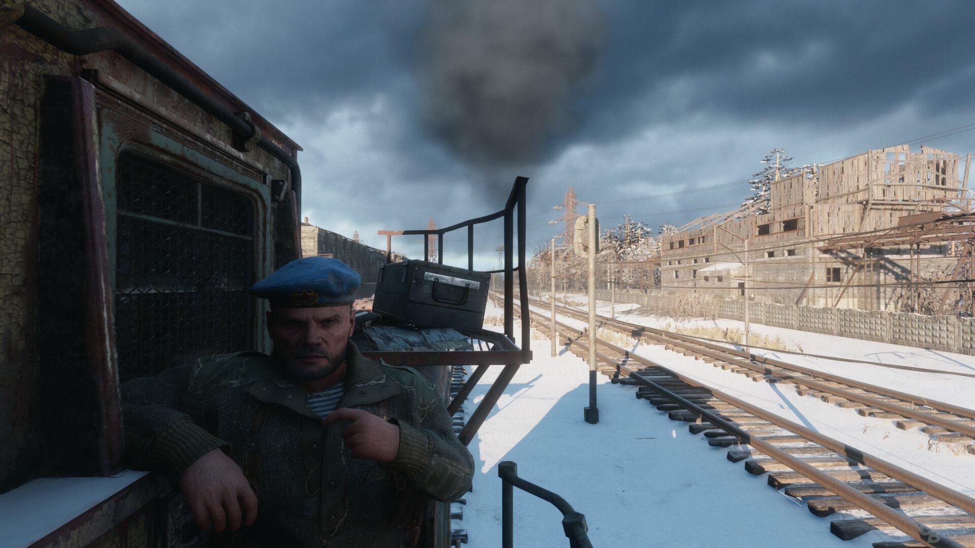 Metro Exodus im Technik-Test