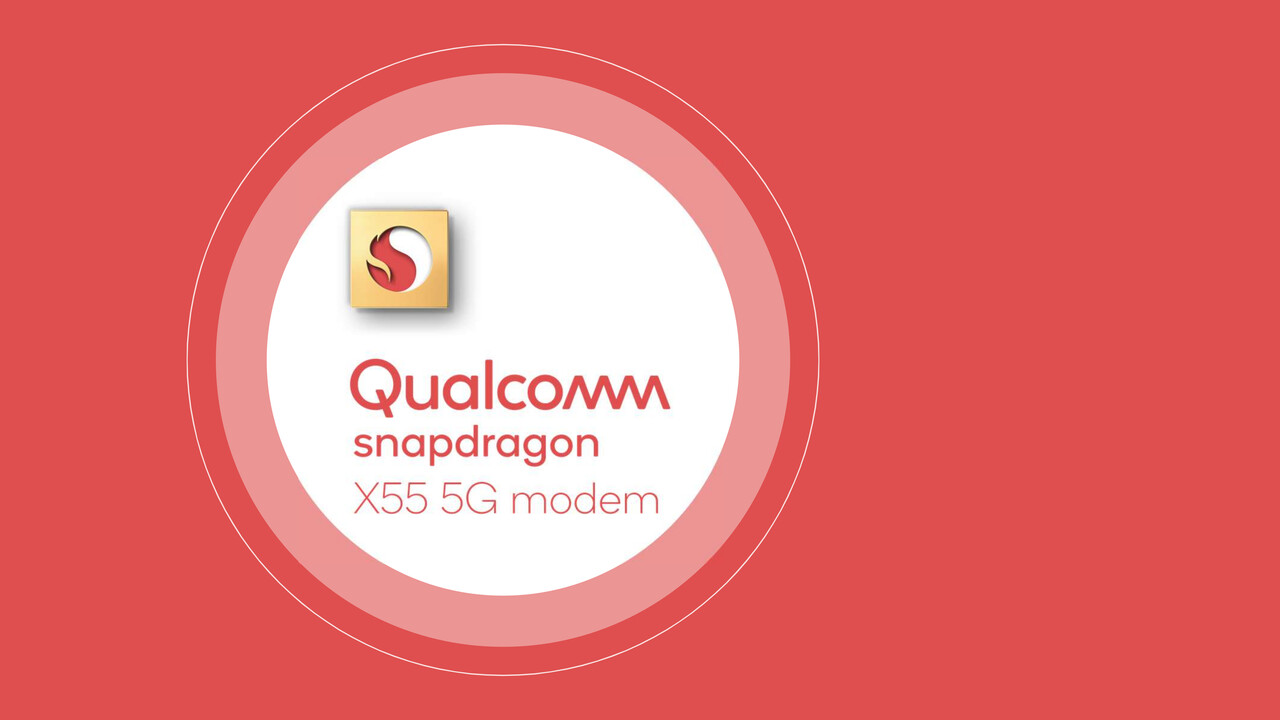 Qualcomm: Snapdragon X55 vereint 5G, LTE, 3G und 2G in 7‑nm‑Modem