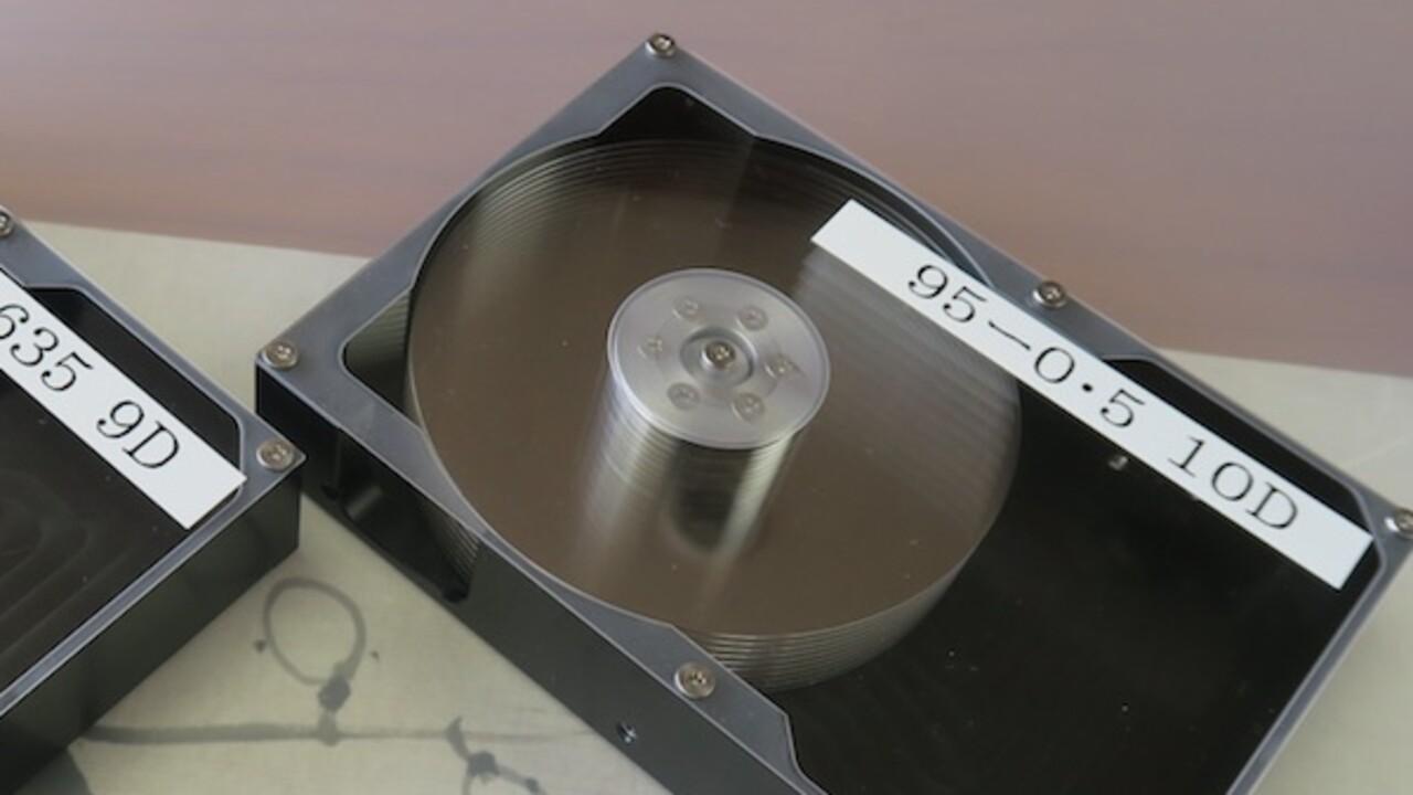 Festplatten: Hoya baut neue Glasplatter-Fabrik für 300 Mio. Dollar