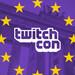 TwitchCon Europe: Ticketvorverkauf gestartet