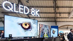 Samsung: 2019er 8K-QLED-Fernseher unterstützen HDMI 2.1 ab Werk