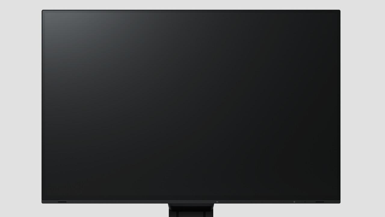 Eizo FlexScan EV2457: 16:10-Monitor mit DisplayPort-Ausgang und Helligkeitssensor