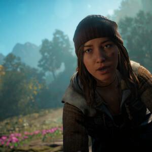 Far Cry New Dawn: Ordentliche Grafik bei guter (Vega‑)Performance