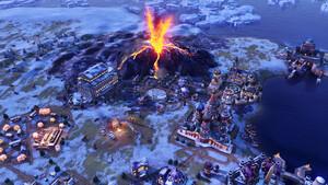 Gathering Storm: Klimawandel-Add-On für Civilization 6 verfügbar