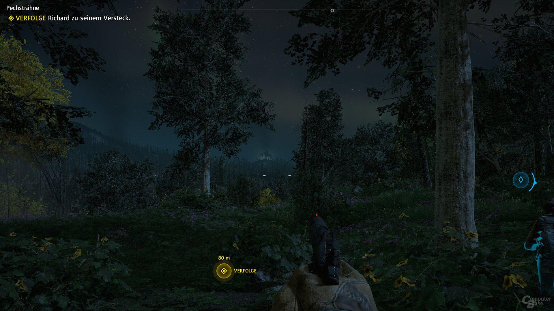 Far Cry New Dawn im Technik-Test